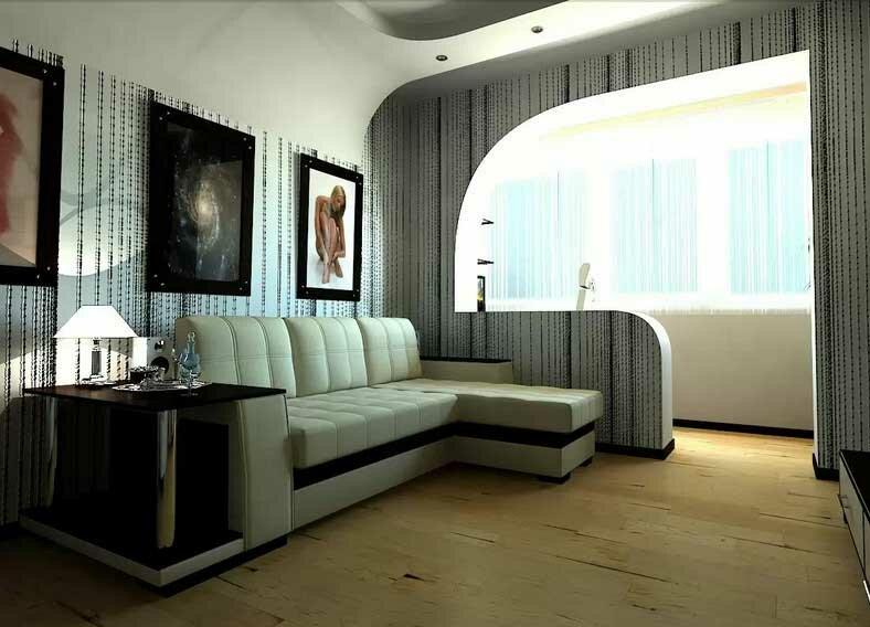 Фотографии дизайна малогабаритных квартир